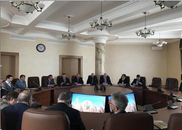 Заседание Совета и Общего собрания Национального Союза селекционеров и семеноводов