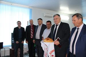 «Кановский» представил сорта Ставропольского НИИСХ
