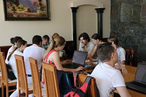 Новосибирск — Крым: биоинформатику и системную биологию «заземлят» на практику