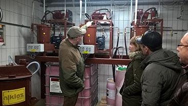 У «ЭкоНивы» будет новый семенной завод
