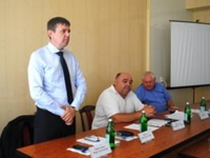 В Крыму прошла конференция по семеноводству