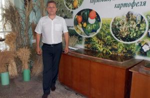 О музее «Российский арбуз»