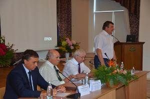 Селекционеры съехались в Крым