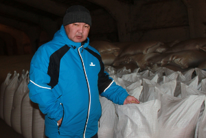 Краснокутская СОС как пример государственно-частного партнерства