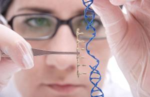 Генетика и технологии в селекции растений