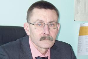 Владимир Леунов возглавил факультет в Тимирязевке