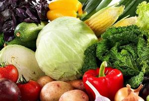 Овощи на юге России