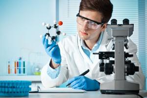 Профессия — редактор генов