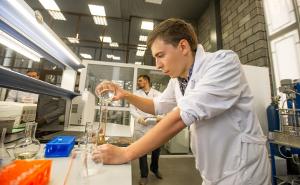 Биотехнологов подготовят совместными усилиями