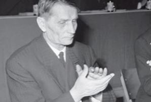 В Минсельхозе назвали Трофима Лысенко «великим ученым»