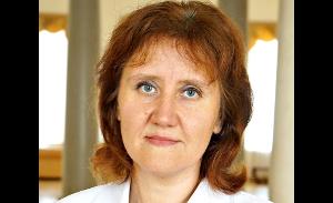 Интервью Екатерины Журавлевой