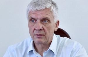 Николай Артющенко: год на новом поприще