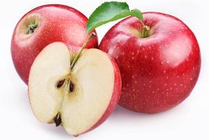 «Сладкие гены» яблони
