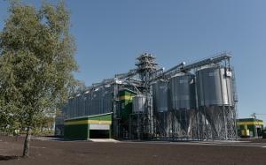 Семенной завод в Воронежской области
