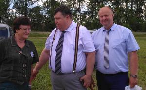 Владимирскому НИИСХ — 80 лет!