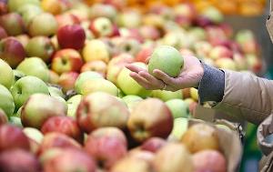 Яблоки с каптаном