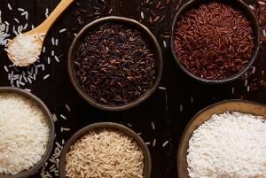Рисовый бизнес