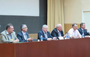 В Приморье прошла конференция