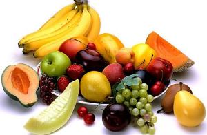 О рынке импортных плодов и овощей