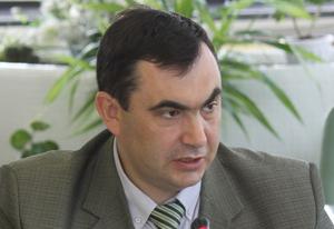 Роман Некрасов возглавил Депрастениеводства МСХ РФ
