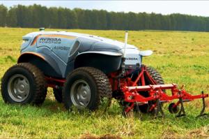 Беспилотные тракторы поедут по рязанским полям