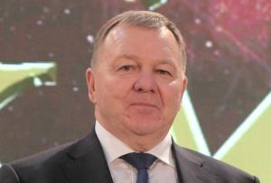 Геннадий Рязанов признан бизнесменом года