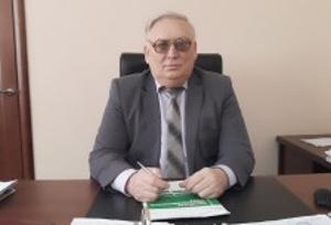 Омский аграрный научный центр