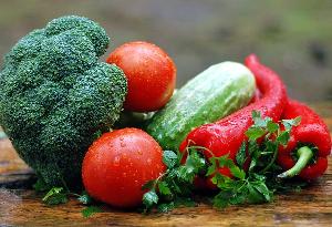 Сибирские овощи