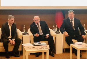 В Госдуме обсудили продбезопасность и экспорт АПК