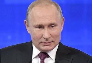 Путин обещал поддержку фермерам