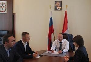 Систему сортоиспытаний обсудили в Омске