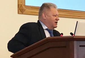 Петр Чекмарев принял участие в совещании в Минобрнауки
