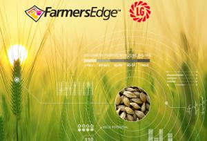 Партнерство Лимагрен и Farmers Edge