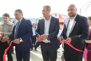 В Крыму открыли семенной завод
