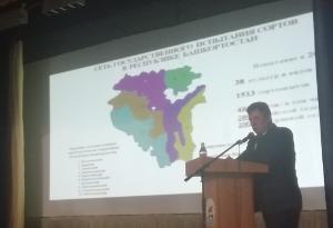 Сортовая политика в Поволжье и на Урале