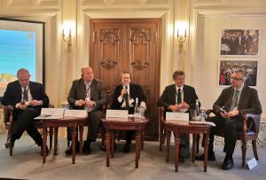 НССиС провел франко-российский семинар