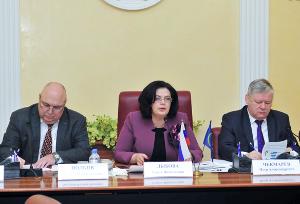 В ТПП обсудили Доктрину продовольственной безопасности