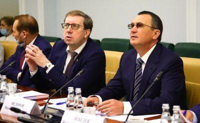 О регуляции ГМО на территории РФ