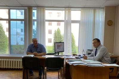 НССиС в Чувашской Республике