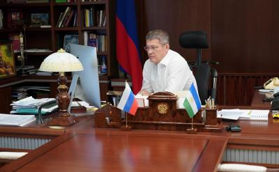 НССиС принял участие в тематическом совещании