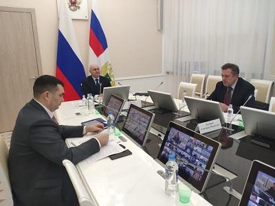 Итоги работы ФГБУ «Россельхозцентр» в 2020