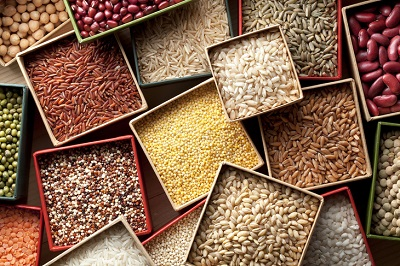 Семена с высокими посевными кондициями