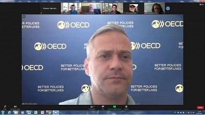 Заседание ТРГ ОЭСР по оцифровке семенных схем