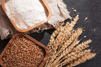 Новые технологии для урожайности пшеницы