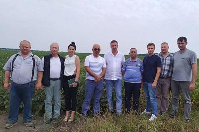Семена «ЭкоНивы» отправятся в Узбекистан